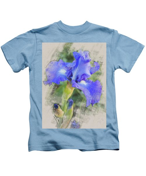 Victoria Falls Kids T-Shirt