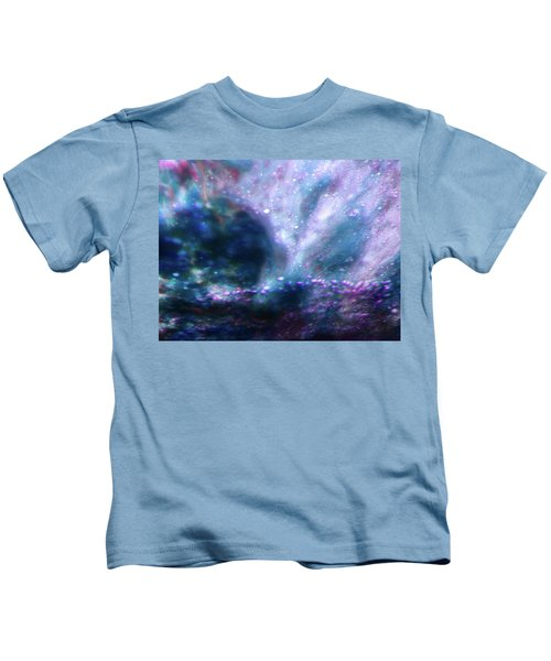 View 3 Kids T-Shirt
