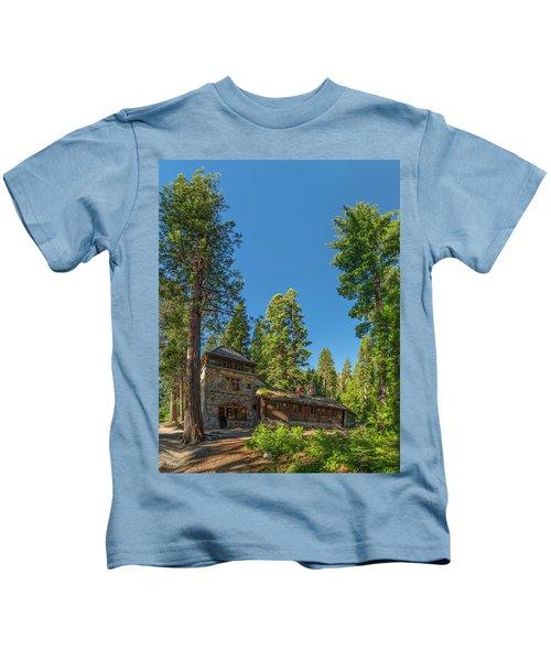 Vikingsholm - 2 Kids T-Shirt