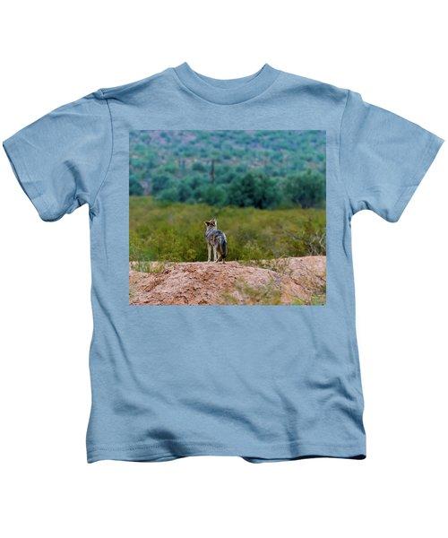 Wakeup Call Kids T-Shirt