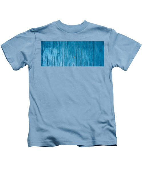 Weathered Wall Amargosa Opera House Death Valley Kids T-Shirt