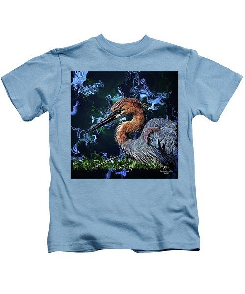 Wild Goliath Herona Kids T-Shirt
