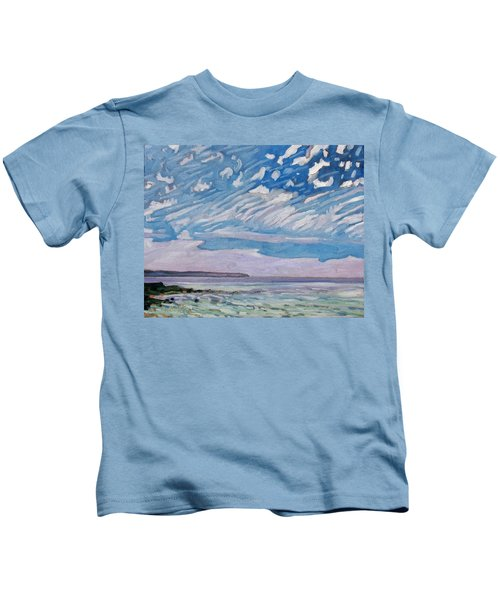 Wimpy Cold Front Kids T-Shirt