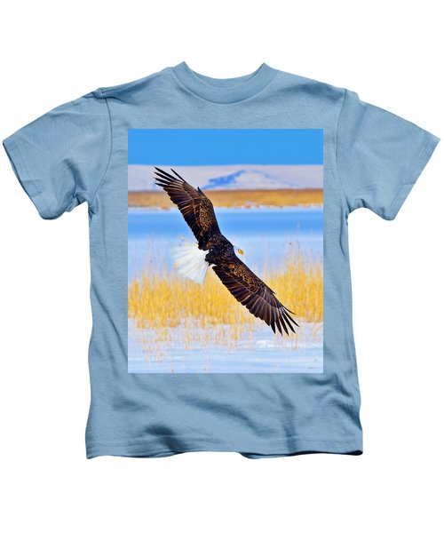 Wingspan Kids T-Shirt
