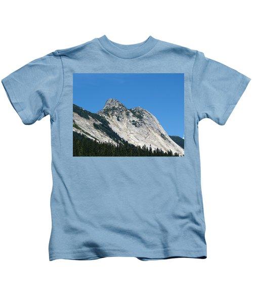 Yak Peak Kids T-Shirt