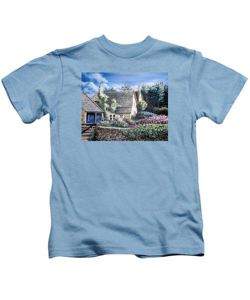 Yanworth Kids T-Shirt