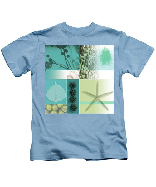 Cipher I Kids T-Shirt
