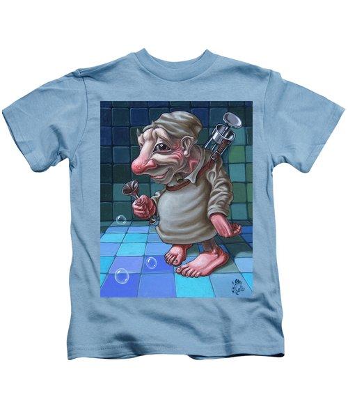 Paramedic Kids T-Shirt