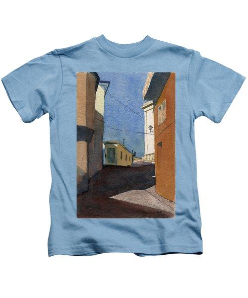Sersale Street Kids T-Shirt