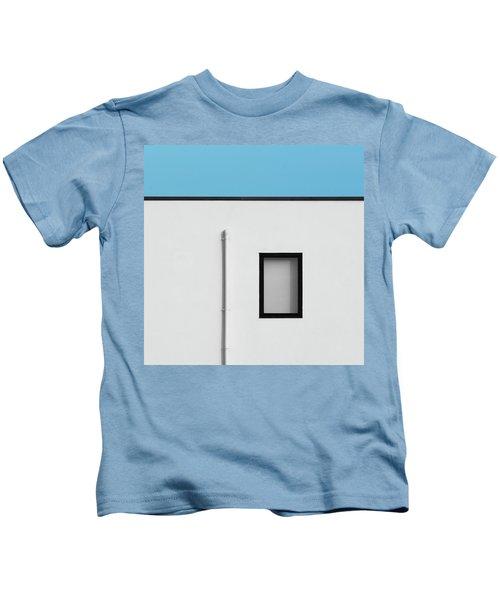 Verona Windows 1 Kids T-Shirt