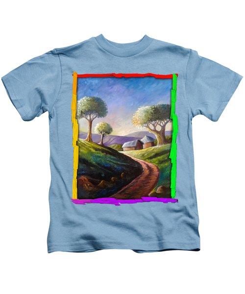 A Good Morning Kids T-Shirt