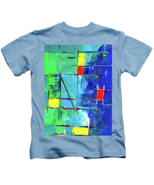 Ab19-10 Kids T-Shirt