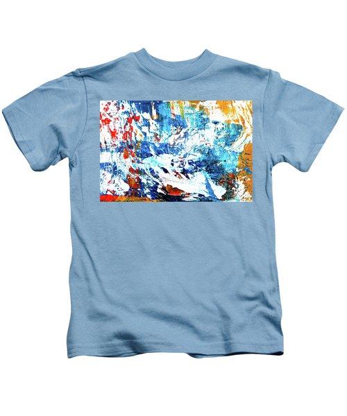 Ab19-3 Kids T-Shirt