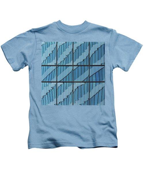 Abstritecture 39 Kids T-Shirt