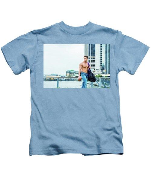 After Work Kids T-Shirt