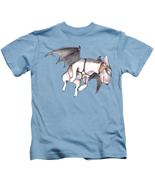 If Pigs Could Fly Kids T-Shirt