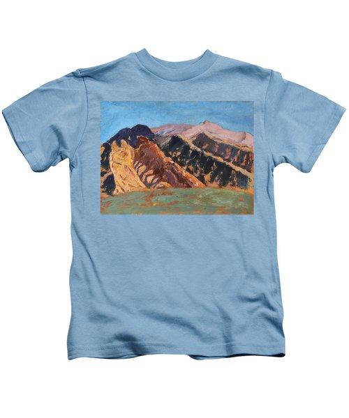 Blue Sky Canigou Kids T-Shirt