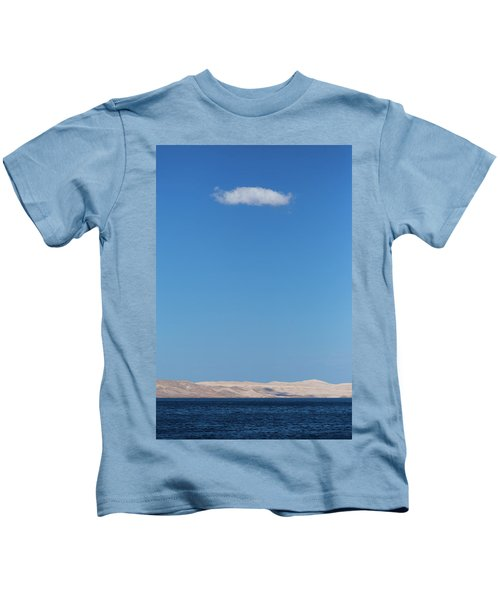 Cloud Kids T-Shirt