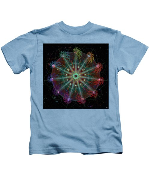 Conjunction Kids T-Shirt