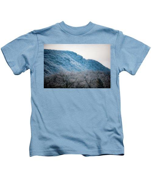 Cresting Wave Kids T-Shirt