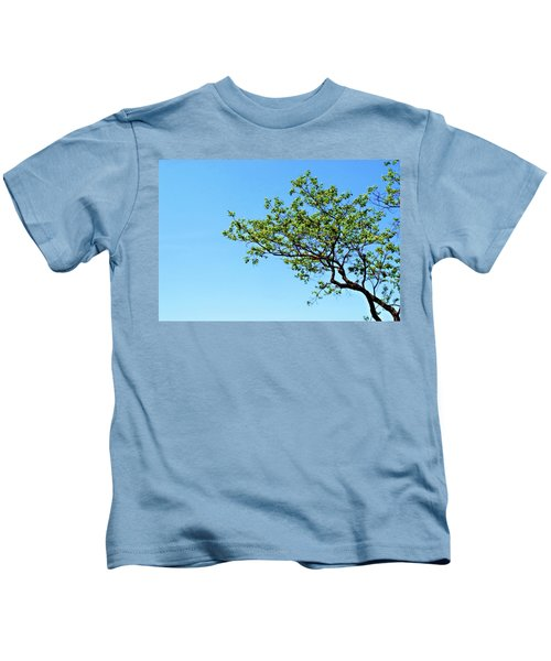 Far Reaching Kids T-Shirt