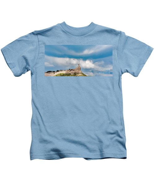 Finger Rock Kids T-Shirt