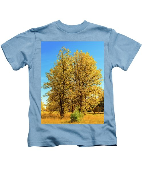 Foliage Kids T-Shirt