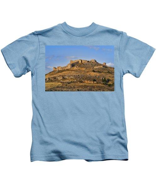 Fortress Larissa Kids T-Shirt