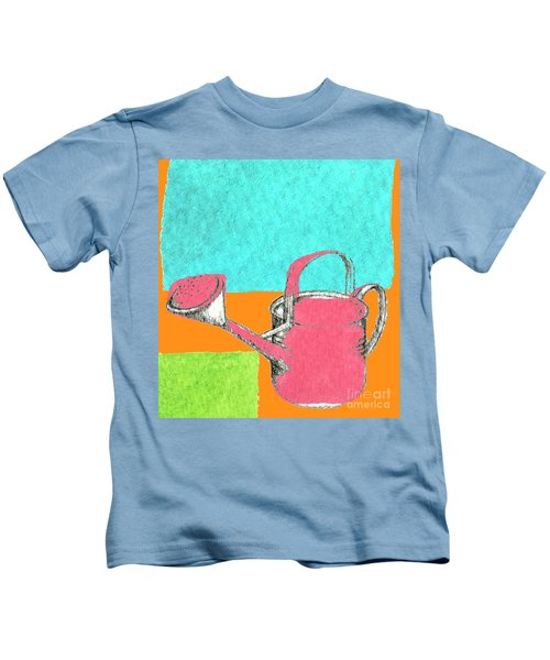 Gardening Kids T-Shirt