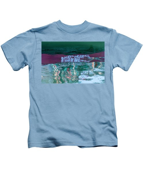 Greener Pastures Kids T-Shirt