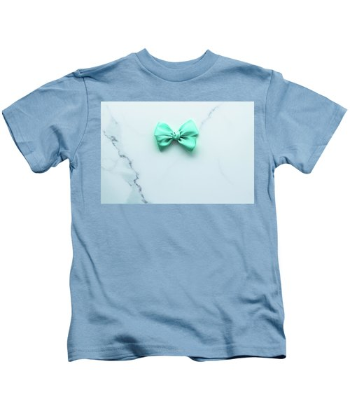 Hello Holiday II Kids T-Shirt