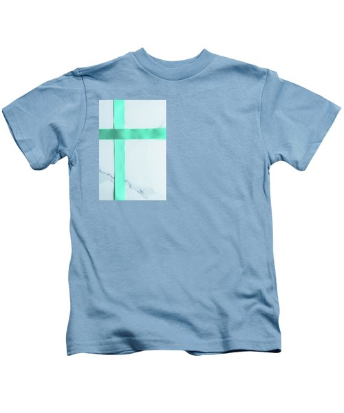 Hello Holiday IIi Kids T-Shirt