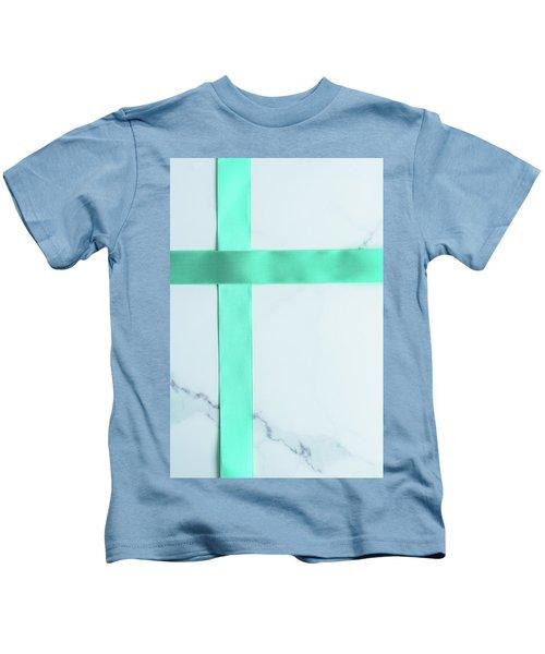 Happy Holidays IIi Kids T-Shirt