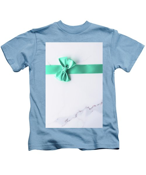 Happy Holidays Iv Kids T-Shirt