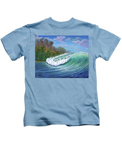 He'e Nalu Kids T-Shirt