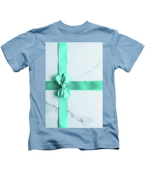 Hello Holiday I Kids T-Shirt