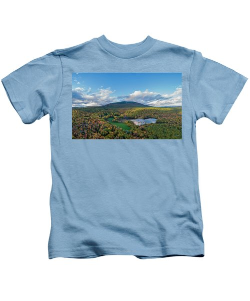 Home Of My Youth  Kids T-Shirt