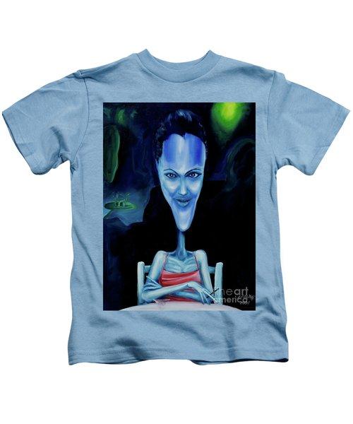 Impress Me Kids T-Shirt