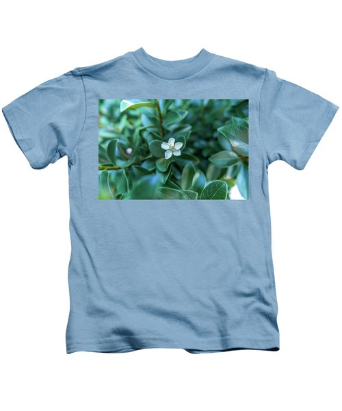 In The Garden Kids T-Shirt