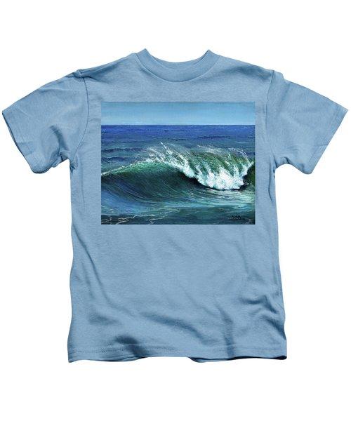 Ka Aniana Nalu Kids T-Shirt