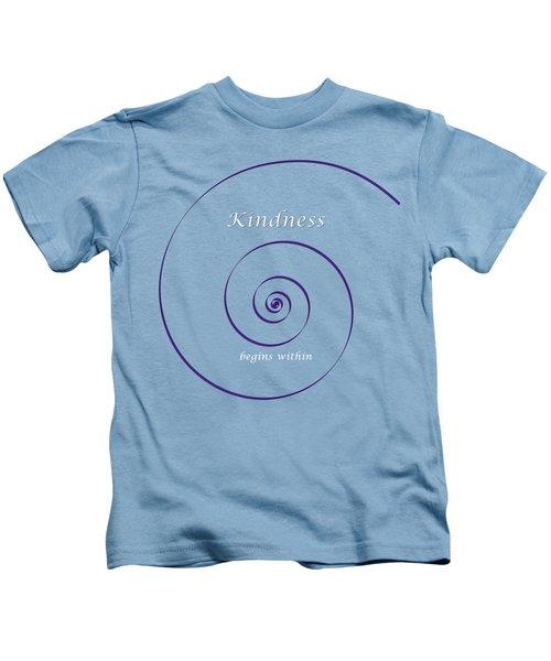 Kindness Kids T-Shirt