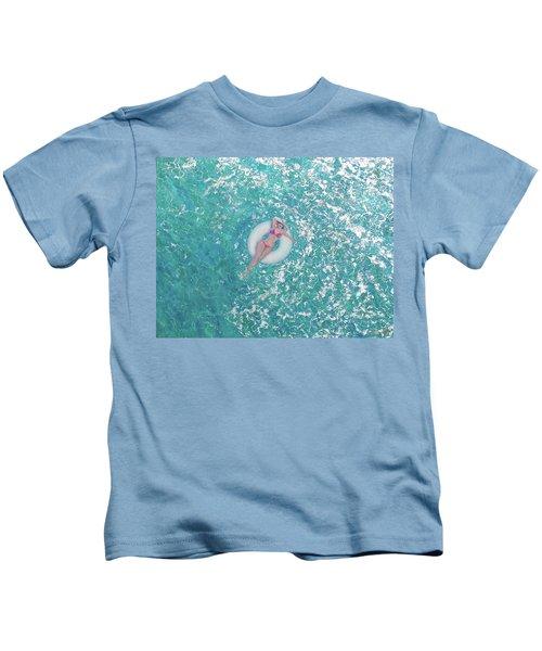 Lightness Of Being Kids T-Shirt
