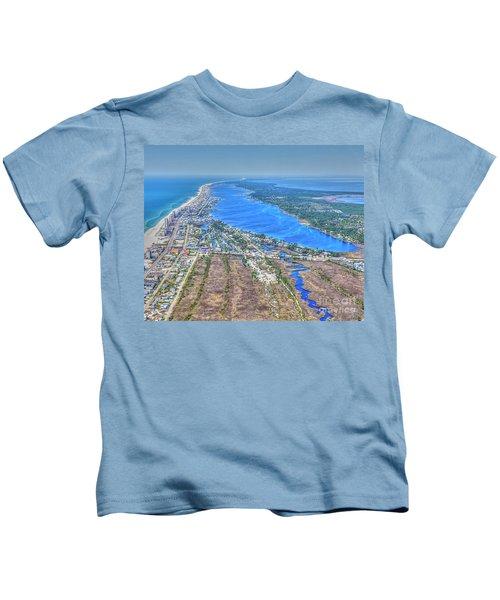 Little Lagoon 7489 Kids T-Shirt
