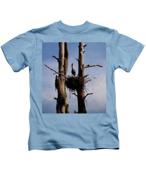 Nesting Kids T-Shirt