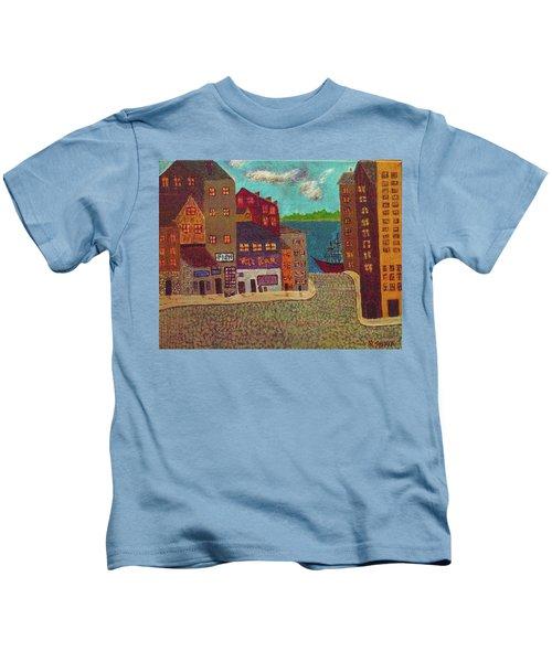 New Bedford Kids T-Shirt