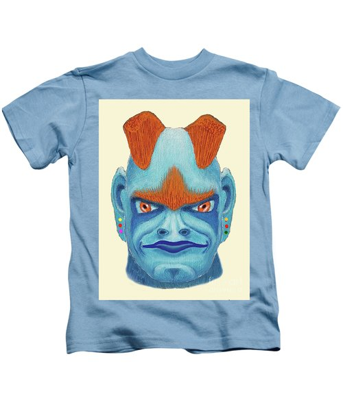 Orbyzykhan The Great Kids T-Shirt