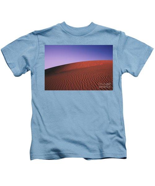 Perry Sandhills Kids T-Shirt