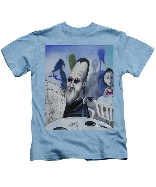 Prequel Kids T-Shirt