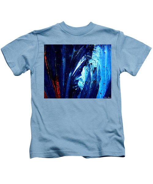Quenching The Desire Kids T-Shirt