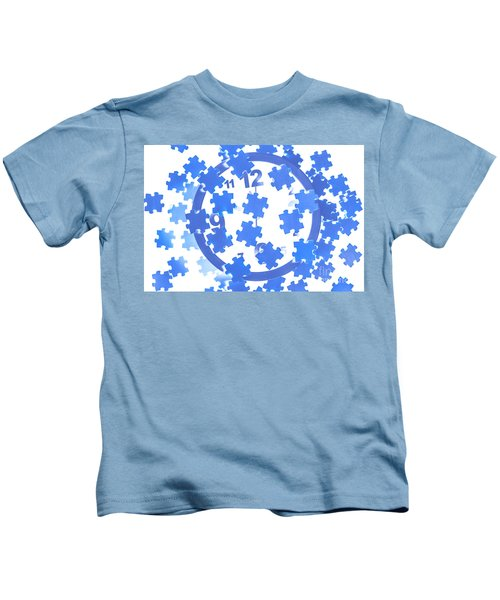Quick Jig Kids T-Shirt